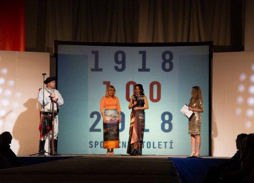 Česko-slovenský adventní večer v Ostrožské Nové Vsi
