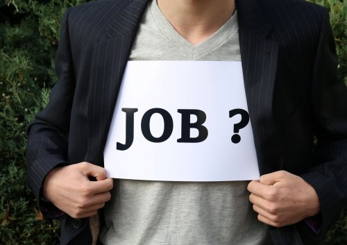 Nabídka pracovních míst pro absolventy školy